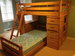 bunk bed with desk and drawers bunk beds desk drawers