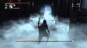 bloodborne the most annoying boss ever bloodborne the most annoying boss ever
