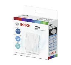 <b>BOSCH HEPA FILTER</b> FOR BGN21702 VAC | Floorcare ...