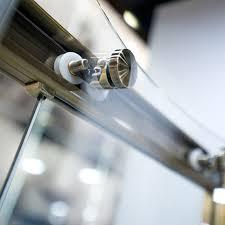 <b>Душевая дверь</b> в нишу GuteWetter Guwer GK-662D <b>150 см</b> стекло ...