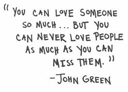 My Top Ten Favorite John Green Quotes | Senseless Scrutiny