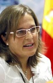 Beatriz Reyes, de 41 años, regresará hoy a Gran Canaria - - 403200_1
