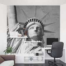 liberty bedroom wall mural: statue of liberty bedroom wall mural middot statue of liberty office wall mural