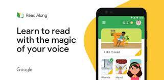 Read Along by Google: A <b>fun</b> reading app - Apps on Google Play