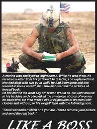 Marine | Quotes Frenzy