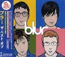 The Best of Blur [Japan]