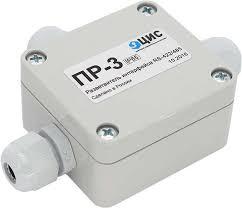 <b>Разветвитель</b> интерфейса ПР-<b>3</b> RS-422/485 | <b>Разветвители</b> ...