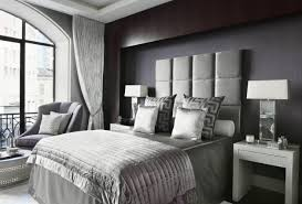 modern bedroom concepts: modern bedroom design trends  in the dozed black interior
