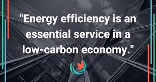 """""""A Smart Use of Carbon Price Revenue"""" - <b>Efficiency</b> Canada"""