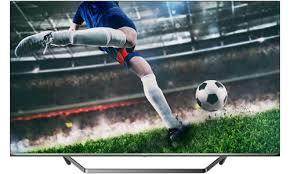 <b>Телевизор LED Hisense</b> 50 50U7QF (Цвет: Black)