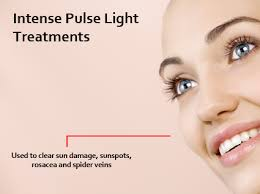 Image result for intense pulsed light
