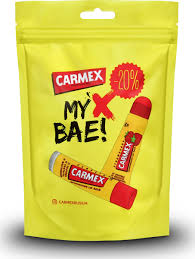 <b>Набор бальзамов</b> для губ <b>Carmex</b>, SPF 15, 2 шт — купить в ...