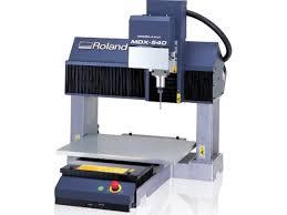 Фрезерный станок <b>Roland</b> Modela Pro2 MDX-<b>540</b> (арт. ) купить в ...