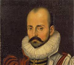 the quest for victory french essayist michel de montaigne in essay on drunkenness described his father as  quot a man of little stature  very strong  well proportioned