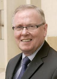 Tony McCusker is Chair of the Community Relations Council. He is a retired civil servant who in the late 1980's as a member of the Central Community ... - tommccusker