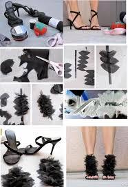 Pin by Stephanie Louise Telford on <b>new</b> style ideas | <b>Diy</b> heels, <b>Diy</b> ...