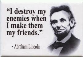 Abraham Lincoln on Pinterest | Civil Wars, Lincoln and Abraham ...