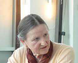 Eva-<b>Maria Müller</b>-Markfort: Ich komme gebürtig aus Westfalen und bin mit 16 <b>...</b> - p1030711