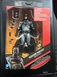 DC Comics Multiverse Justice League Movie Batman ... - Amazon.com