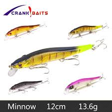 yuewins 7cm 8 1g japan hard bait minnow fishing lure aritificial wobblers crankbait pesca hooks fish jerkbait qa302a