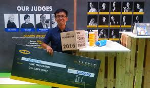 singapore university of technology and design achievements more details about the winning design