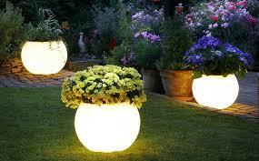 garden lighting amazing garden lighting flower