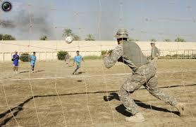 Image result for soccer war