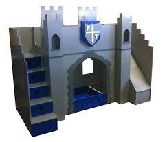 kids knight castle bed designer kids beds childrens castle bed boy kids beds bedroom