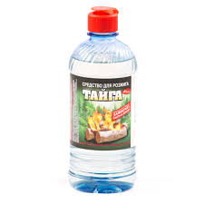 <b>Жидкость для розжига</b> Тайга, 1 л в Москве: отзывы, цены ...