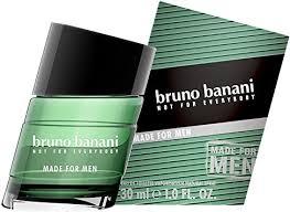 <b>bruno banani Made</b> for Men - Eau de Toilette Natural Spray ...