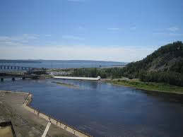 Montmorency River