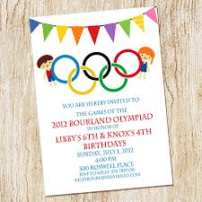 olympic party invitations com olympic party invitations and a superior interesting by an inspiration of interesting invitation templates printable 18