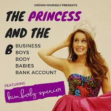 The Princess and the B