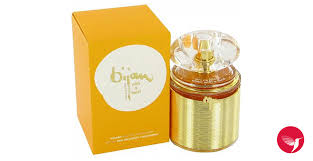 <b>Bijan With a Twist</b> Bijan perfume - a fragrance for women 2001