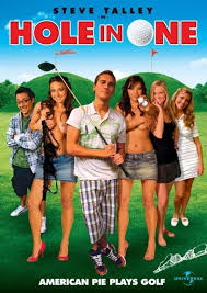 American Pie 8 : Hole In One poster