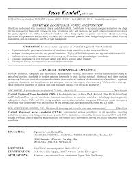 resume new graduate nurse example cipanewsletter new graduate nurse sample resume cover letter software tester