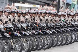 Resultado de imagen para fotos de los policiales municipales