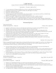 good accounting internship resume cipanewsletter resume examples top work resume objective examples accounting best