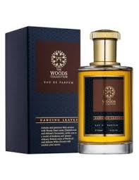 <b>THE WOODS COLLECTION DANCING</b> LEAVES EDP 100ML