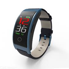 <b>CK11C Smart Bracelet</b> Watch Waterproof Fitness Wristwatch <b>Real</b> ...