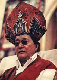 His Holiness Dudjom Rinpoche, spirituality, consciousness, evolution, enlightenment