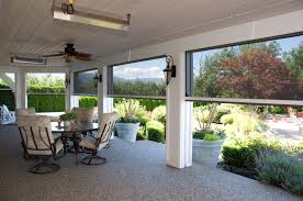 retractable patio screens