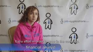 financial analyst interview financial analyst interview