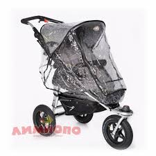 <b>Дождевик для коляски TFK</b> (ТФК) Joggster Adventure T-003-JA ...