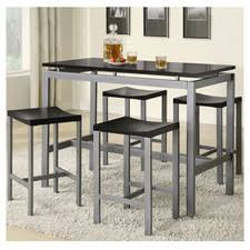 size dining room contemporary counter: quick view darylpiececounterheightpubtableset quick view