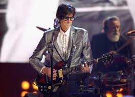 The Cars Play Greatest Hits at Rock and Roll Hall of Fame 2018 ...