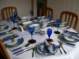 dining table set up dining table set up for dinner