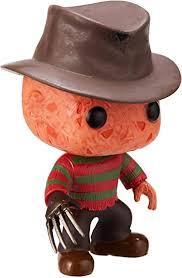 Funko Freddy Krueger Pop Movie, styles may varys ... - Amazon.com