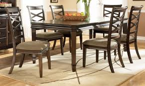 dining room table ashley furniture home:  dining room stylish rooms to go dining table lifeahouse new trends rooms to go dining