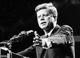 John F. Kennedy Stock Photos and Pictures | Getty Images